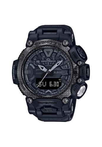 Casio black CASIO G-SHOCK GR-B200-1BDR MASTER OF G-AIR GRAVITY MASTER MEN'S WATCH 9777CACAA5F764GS_1