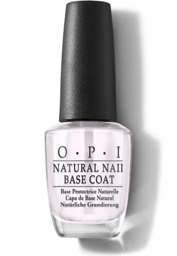 O.P.I NTT10 - Natural Nail Base Coat 187F5BE2443C9DGS_1