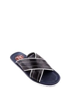 Hunter Slippers