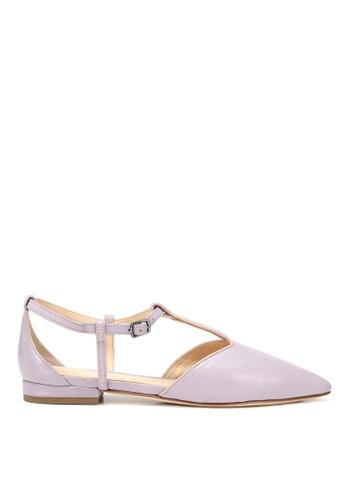 RABEANCO purple RABEANCO MANI Sandals - Lilac FC15ASH56E415DGS_1