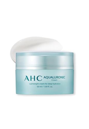 AHC AHC Aqualuronic Cream 50ml 7980DBED83898EGS_1