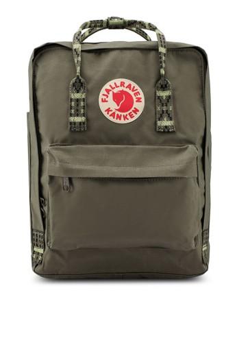 Fjallraven Kanken green Kanken Backpack DE829ACF7BACAAGS_1