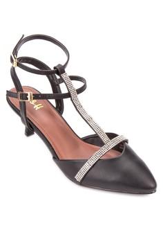 Francesca High Heels