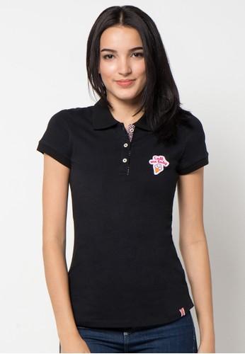 Cressida Ladies black Wangky Color Series CR653AA35PUIID_1