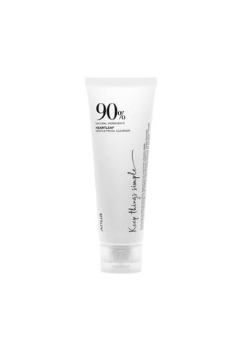 Anua Eoseongcho 90% Gentle Facial Cleanser 2C6F8BE549D2EFGS_1