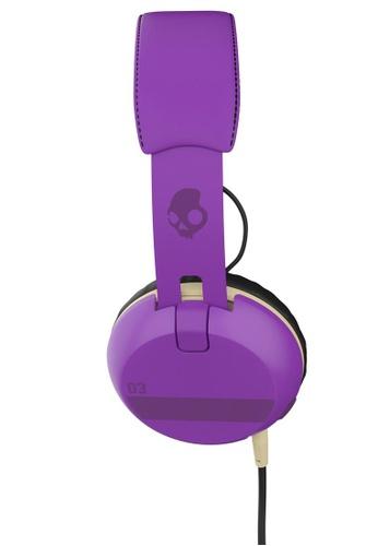 Skullcandy purple Skullcandy Grind SK987AC76VGTSG_1