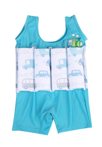 RAISING LITTLE multi Kurtis Swimwear 1C87EKAE13875CGS_1