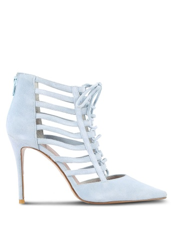 House of Avenues blue Pointy Heels HO685SH0RRBOMY_1