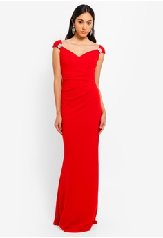 dd1b82aa96a Shop Formal Dresses For Women Online On ZALORA Philippines