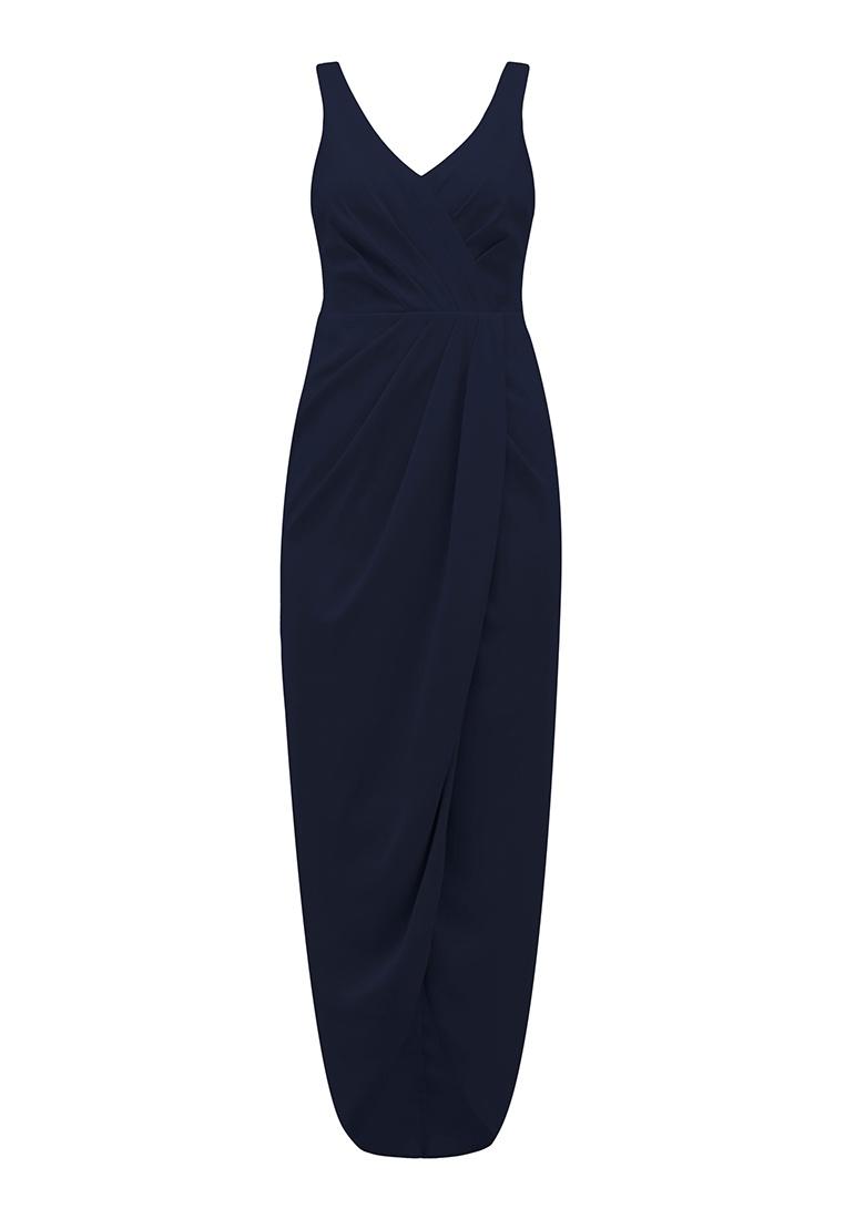 Blue Maritime Forever Dress Wrap New Victoria xnqU4wBfC