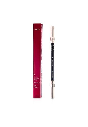 Clarins CLARINS - Waterproof Eye Pencil - # 01 Black 1.2g/0.04oz 8B228BED2113EAGS_1