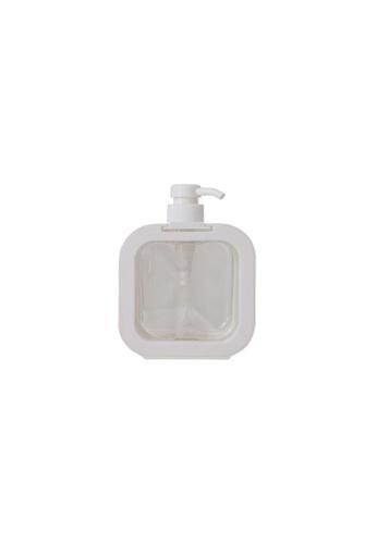 DILAS HOME Minimalist Soap Dispenser B7644HL596949EGS_1
