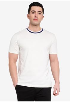 29d578a0352 Buy WHITE T-SHIRT Online | ZALORA Malaysia & Brunei