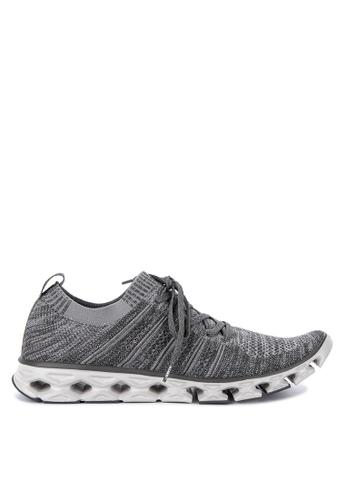 Jump grey Jester Sneakers 5307CSHAF1C6DFGS_1