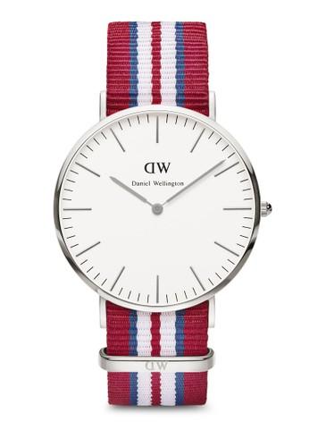Exetesprit 手錶er 經典尼龍手錶, 錶類, 其它錶帶