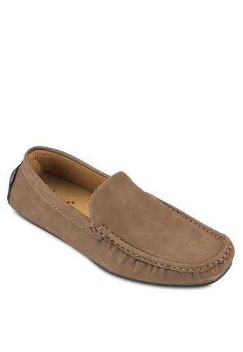 豆豆鞋底休閒樂福鞋, 鞋, zalora 台灣門市船型鞋