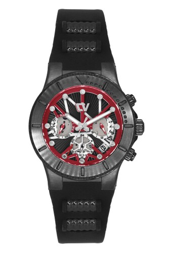 Christ Verra black Christ Verra Women's Watches CV C 75032L-36 BLK 0A248ACDC002E4GS_1