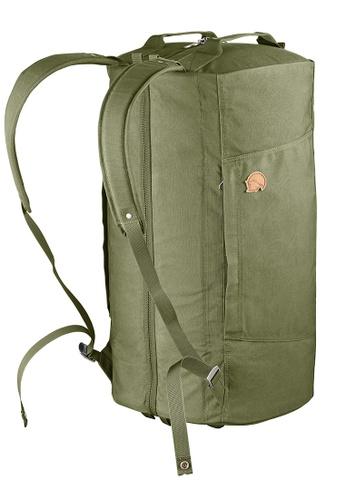 Fjallraven Kanken green Green Splitpack Large Backpack 77792AC33F0EF8GS_1
