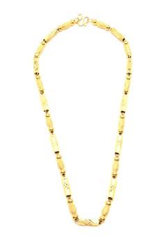 Alexander 18k Plated Necklace