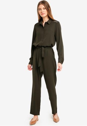 Vero Moda black Vicky Jumpsuit 052F1AA7D12676GS_1