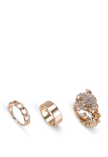 ALDO gold Kedelalla Ring D3272ACFC170D7GS_1