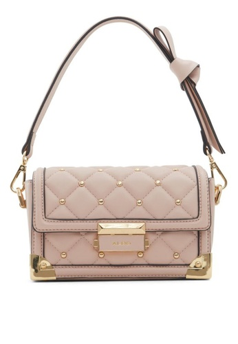 ALDO pink Adwilalian Crossbody Bag EB35CAC7039CCDGS_1