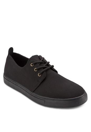 Jersey Lace Up Sneakersesprit服飾, 鞋, 鞋