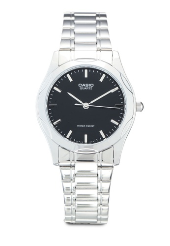 Casio silver Casio MTP-1275D-1ADF Watch 9D427ACF757251GS_1