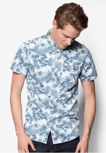 London Loom Shirt, 韓系時尚, esprit台灣官網梳妝