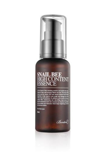 Benton Benton Snail Bee High Content Essence 60ml BE724BE0S6P1MY_1