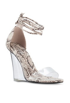 24f834441b79 15% OFF EGO Magnetic Heels RM 244.00 NOW RM 207.90 Available in several  sizes