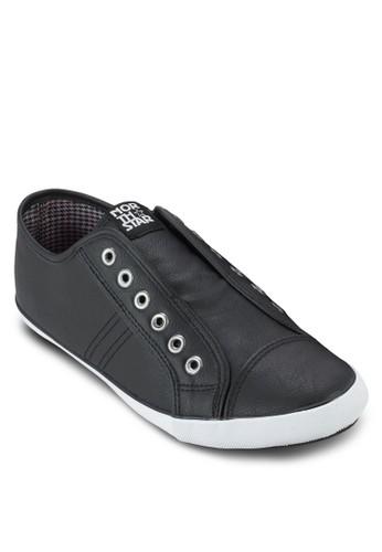 Vaskie 仿皮休閒運動鞋,esprit hk分店 女鞋, 鞋