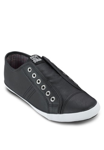 Vasesprit暢貨中心kie 仿皮休閒運動鞋, 女鞋, 鞋