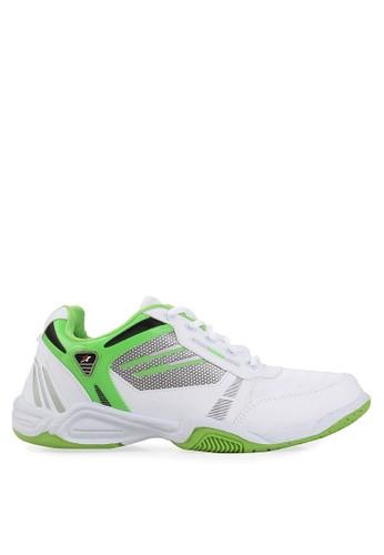 PRO ATT white and green Atn 617 PR172SH09BNYID_1