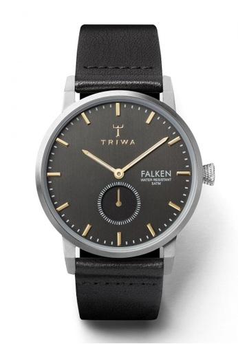 TRIWA black Smoky Falken Black Classic D42E7ACBE624E4GS_1