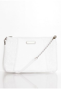 Olivia Chained Crossbody Bag