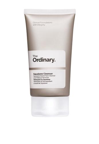 The Ordinary Squalane Cleanser 7CC5FBE4AC0B0FGS_1