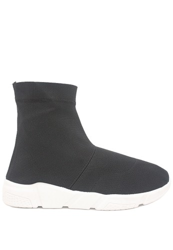 Dr. Kevin black Dr. Kevin Men Boots 1045 - Black 8F56DSH78D81C7GS_1