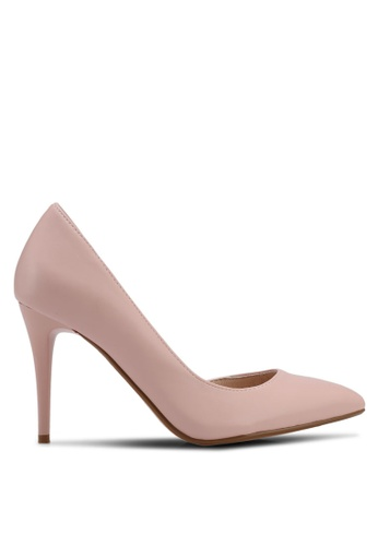 BETSY pink Classic Court Heels 80ABBSH9515452GS_1