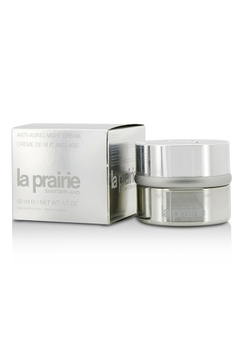 LA PRAIRIE LA PRAIRIE - Anti Aging Night Cream 50ml/1.7oz C7E48BEA86DD7CGS_1