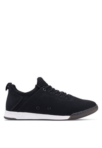 ALDO black Chaviel Sneakers 0AD08SHFE9DB0BGS_1