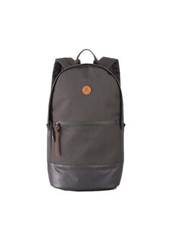 MORAL green Tait Pack - Grey Olive 182A4AC71AE280GS_1