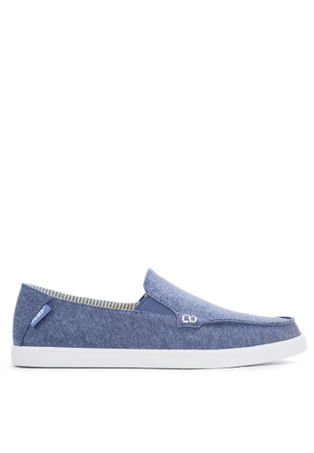 Jump blue Dakota Slip On Sneakers JU701SH34DHDPH_1