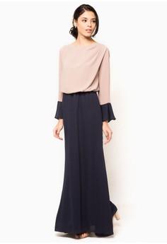 Bruna Eisha Dress