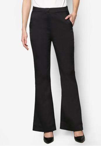 Collection 喇叭長褲、 服飾、 長褲及內搭褲ZALORACollection喇叭長褲最新折價
