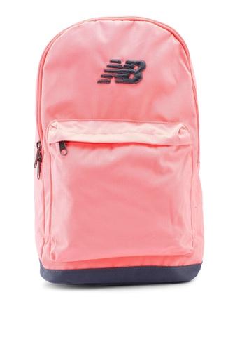 0f4df3fd7f9b Buy New Balance Core Backpack | ZALORA HK