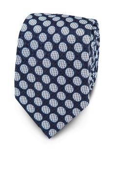 Burton Menswear London-圖樣印花領帶