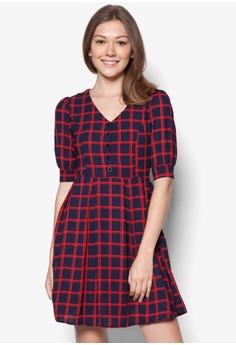 Chamaine Dress