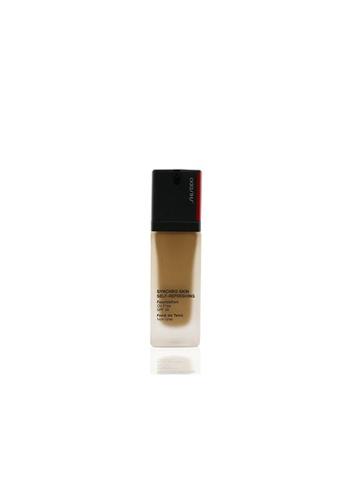Shiseido SHISEIDO - 感肌同步持久粉底 SPF 30 - # 430 Cedar 30ml/1oz 75611BE7D940B1GS_1