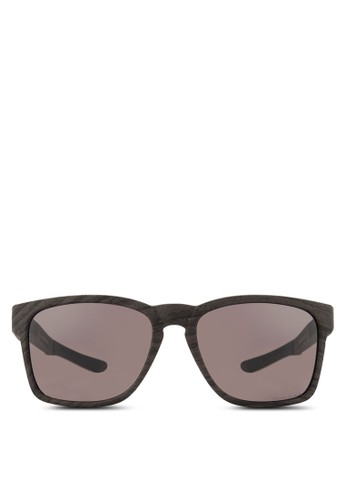 Active 木紋粗框太esprit outlet 香港陽眼鏡, 韓系時尚, 梳妝